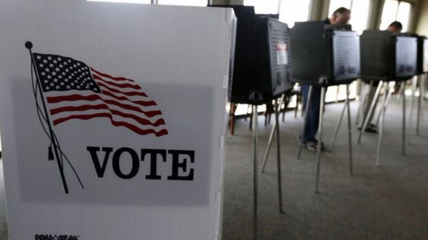 Dữ liệu cử tri tại Illinois bị tin tặc truy cập