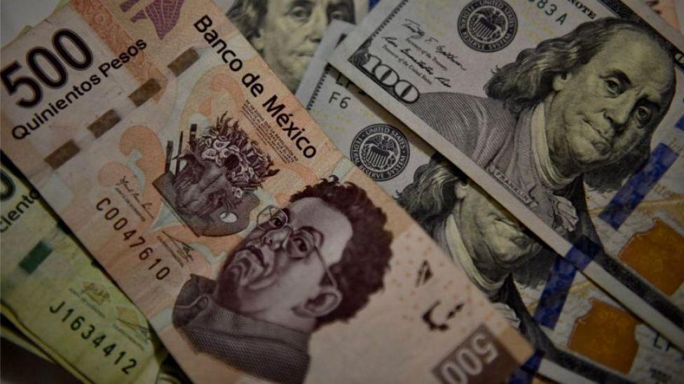 El mercado cambiario en México resiente la contienda electoral, dicen analistas.