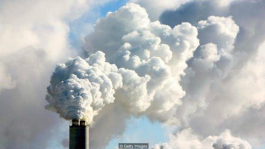 世衛:全球92%人口居住環境空氣污染 - BBC 中文網