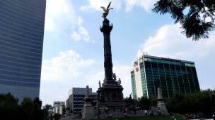 Monumento a la Independencia, México
