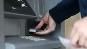 बैंक से ऐसे मिलता है एटीएम को ट्रांजेक्शन का आदेश