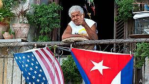 Cuba, Estados Unidos