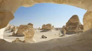 Desierto Occidental de Egipto