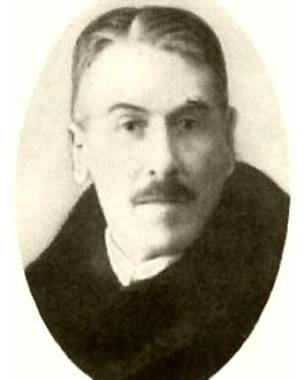 Franz Baron Nopcsa