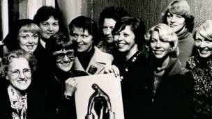 Women's History Archives