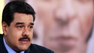 El presidente Nicolás Maduro enfrenta graves problemas para sacar a Venezuela del aprieto económico.