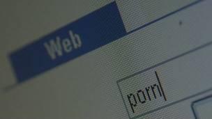 Sitio porno