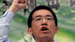 涉及國務機要費案 陳水扁子女獲不起訴 - BBC 中文網