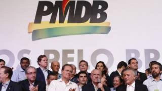 (Foto: PMDB)