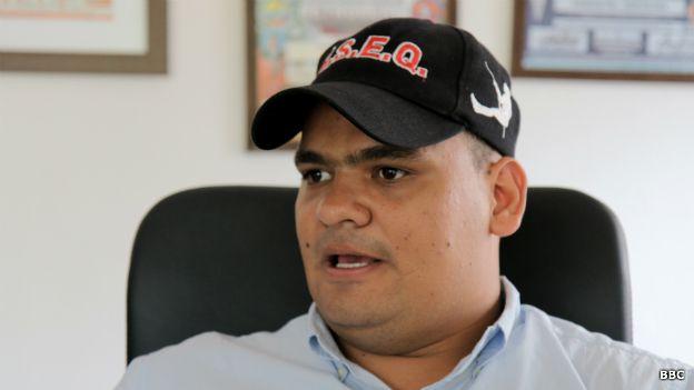 Juan Pablo Posso