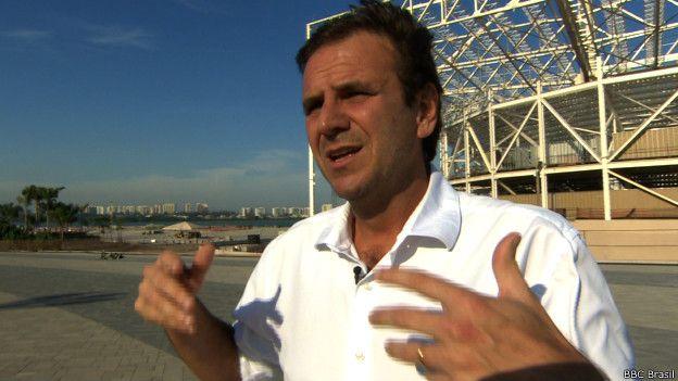 Foto: BBC Brasil