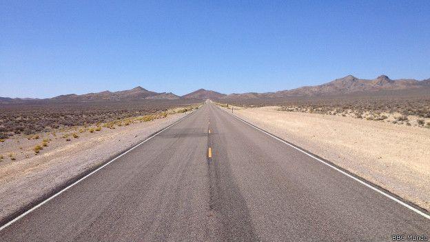 La ruta estatal 375