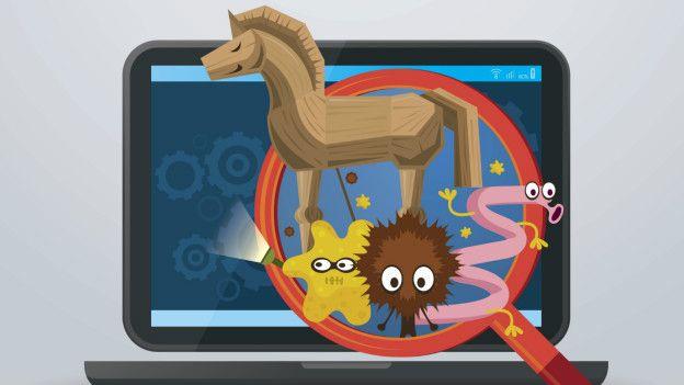 Es conveniente descargar los programas de su página oficial para evitar problemas.