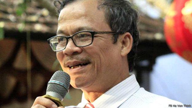 Sử gia Hà Văn Thịnh