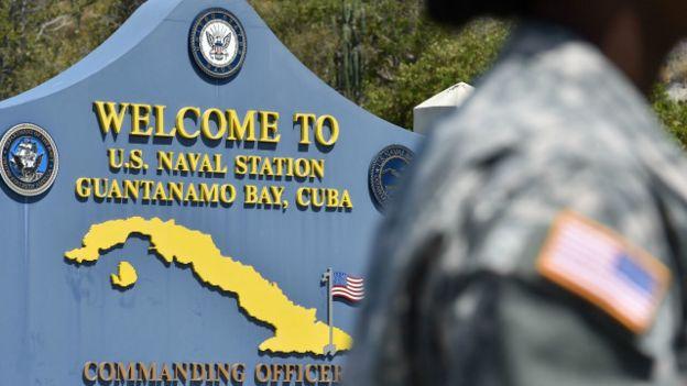 Guantanamo Cuba