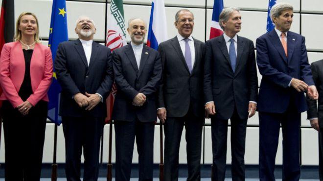 Image result for ядерная сделка с ираном