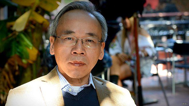 TS. Nguyễn Hưng Quốc