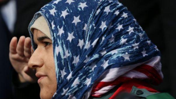 Musulmán en Virginia