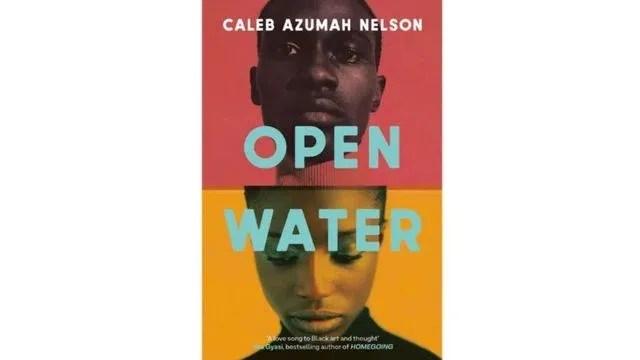 المياه المفتوحة لكاليب أزوماه نلسون