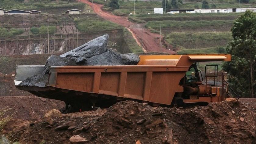 Operación minera de Vale