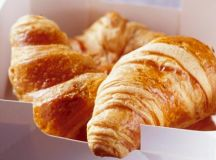 BBC - Food - Croissant recipes