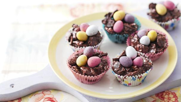 Easter Cakes Bbc Good Food
