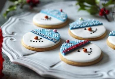 Bbc Food Occasions Christmas Recipes And Menus