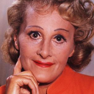 BBC  Food  Chefs  Fanny Cradock recipes