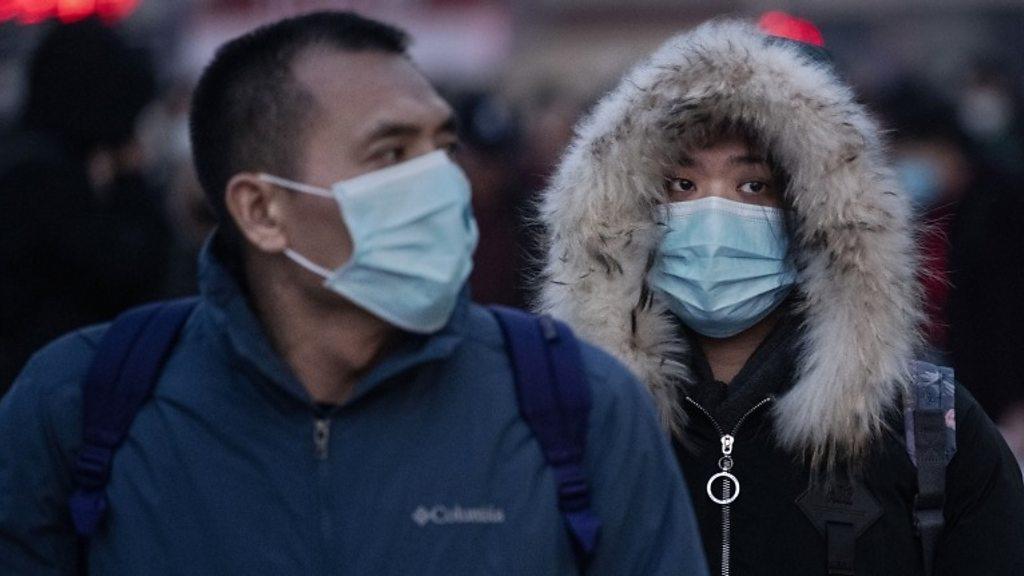 Coronavirus: US and Australia close borders to Chinese arrivals ...