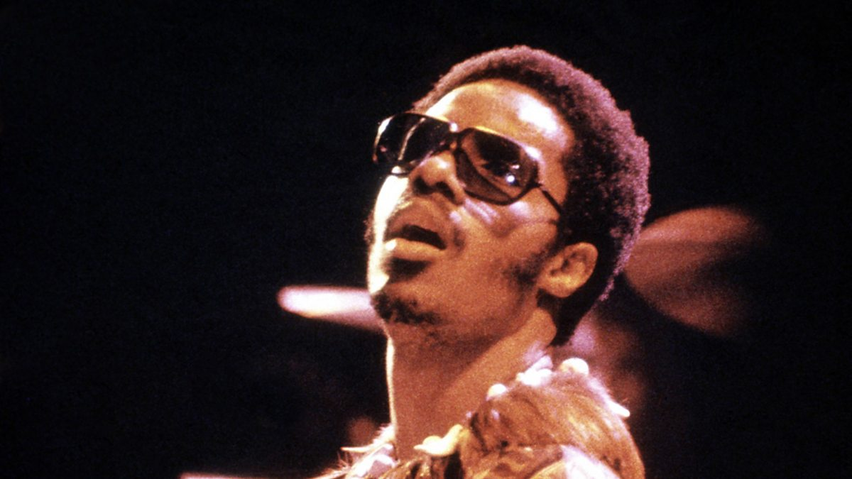Know You Love You Stevie Wonder
