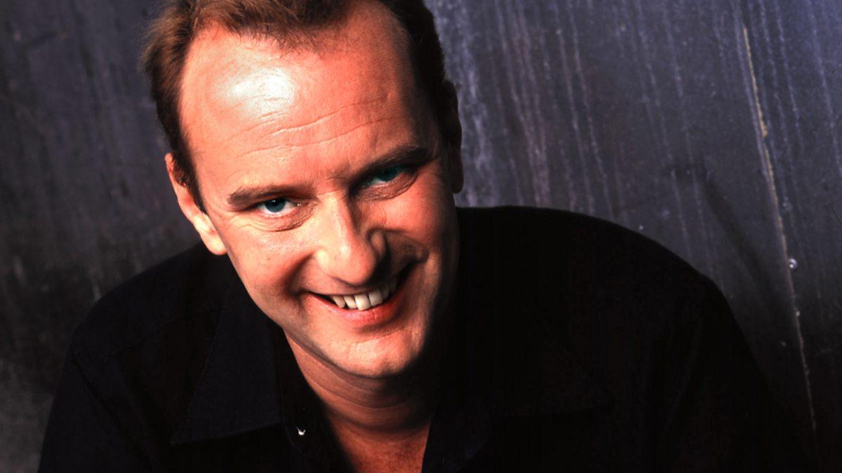 BBC Radio 4 Extra - Comedy Controller. Phil Cornwell