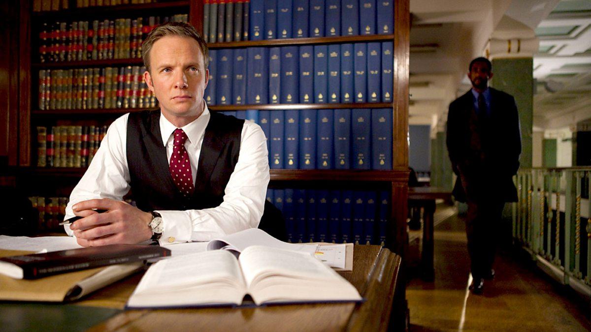 皇家律師 第二季|英劇 - OneDream
