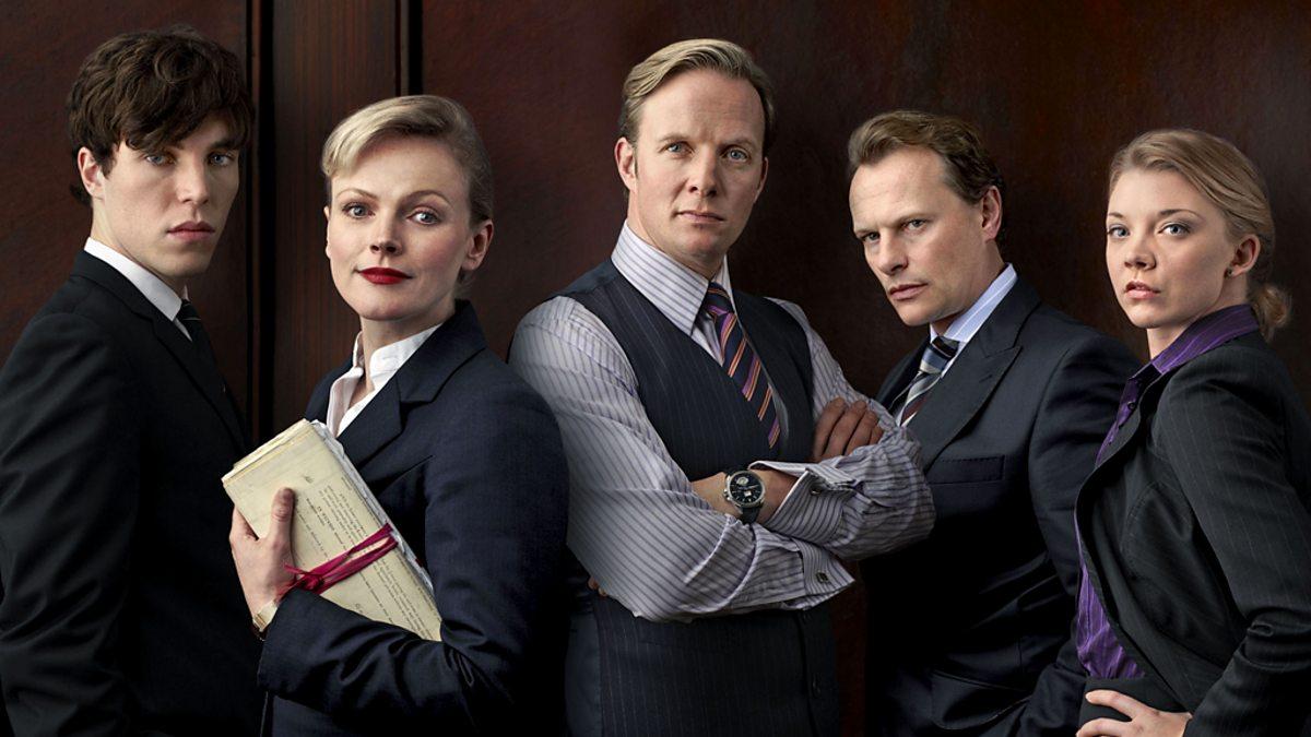 皇家律師 第一季|英劇 - OneDream