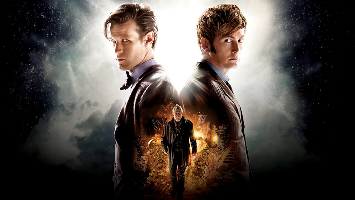 Gallifrey Falls No More Wallpaper Bbc One Doctor Who The Day Of The Doctor The Eleventh