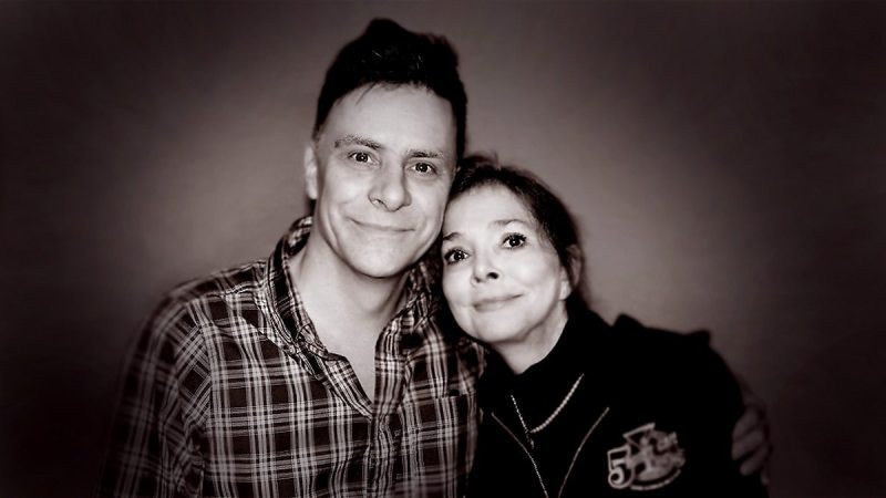 BBC Radio Scotland - Another Country with Ricky Ross, Nanci Griffith - Another Country session