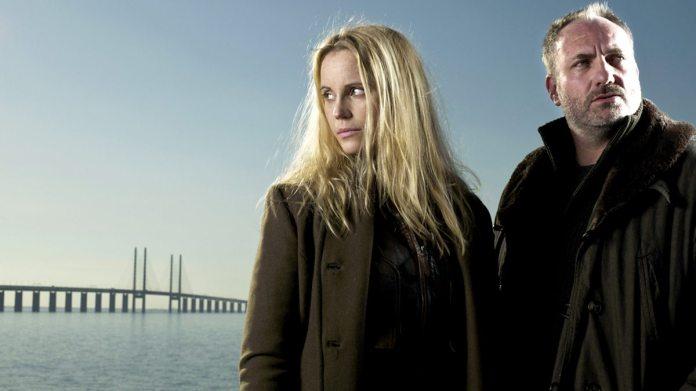 BBC Two - The Bridge, Series 1