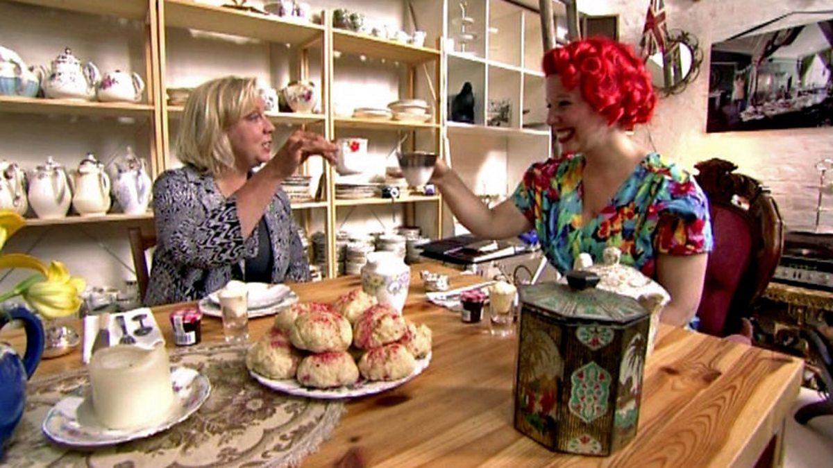 BBC Two Dragons' Den What Happened Next Deborah Meaden