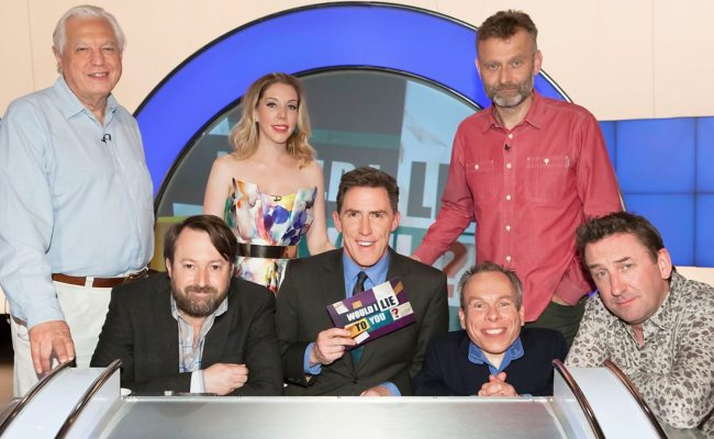 Would I Lie to You? on TV | Series 9 Episode 9 | Channels