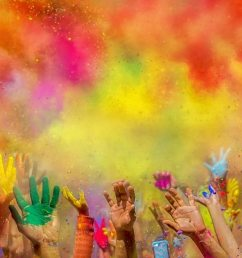 holi 2019 what is the festival of colours and why is it celebrated  [ 1280 x 719 Pixel ]