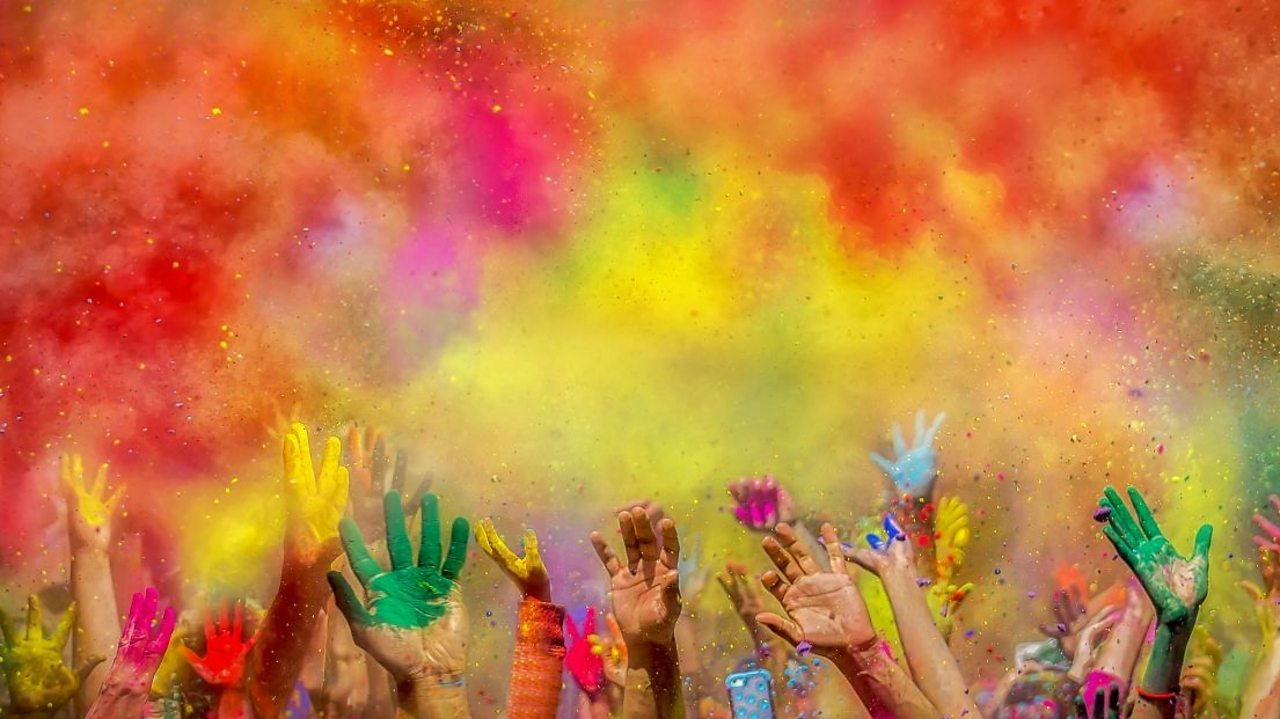 hight resolution of holi 2019 what is the festival of colours and why is it celebrated
