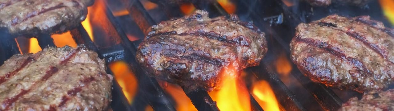 is your barbecue killing