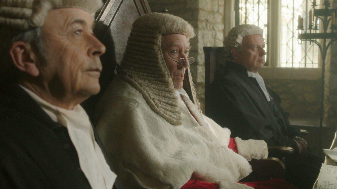 Image result for poldark court