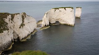 caves arches stacks and stumps diagram transformer wiring diagrams three phase coastlines of erosion deposition revision 3 national 5 old harry chalk cliffs dorset england