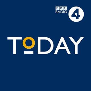 bbc radio 4 today