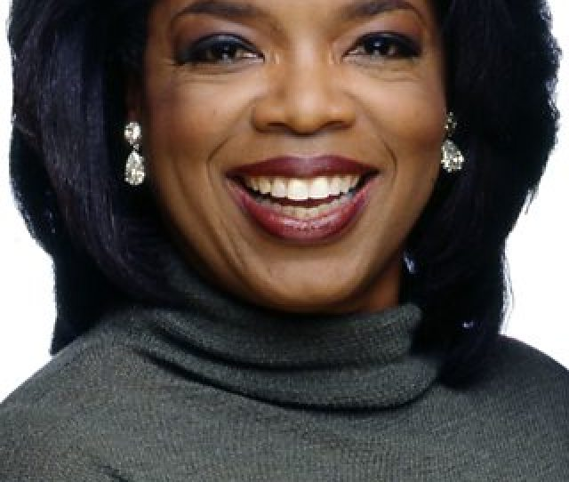 Five Things We Now Know About Oprah Winfrey
