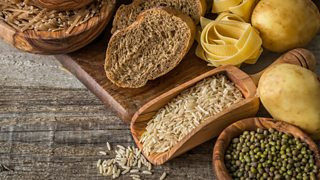 Nutrition and food tests (CCEA) - Revision 1 - GCSE ...