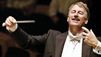 Elgar, Bantock, Walton and Tchaikovsky