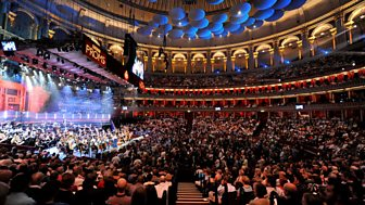 Prom 64 (part 1): Bantock, Prokofiev, Sibelius & Strauss