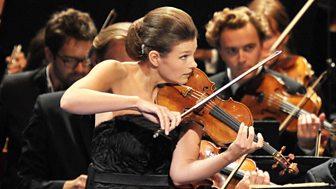 Prom 67 (part 1): Arvo Part, Britten, Berlioz & Saint-Saens