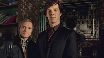 Sherlock to Return